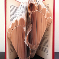 BABY FEET - Book Folding Pattern - PDF Document