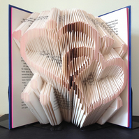 ENTWINED HEARTS - Book Folding Pattern - PDF Document