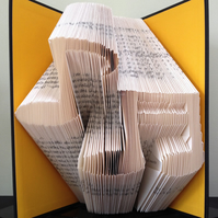 MUSIC NOTES - Book Folding Pattern - PDF Document