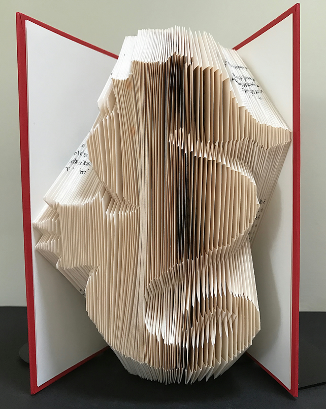 SEAHORSE - Book Folding Pattern - PDF Document