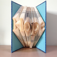 HOPE - Book Folding Pattern - PDF Document