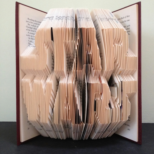 STAR WARS - Book Folding Pattern - PDF Document