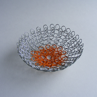 Small wire dish