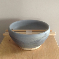 Soap Bowl By Celf Dragon Heart Pottery