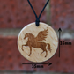 Free Shipping-Pegasus-Horse with Wings-Greek Mythology-Pendant,Necklace.