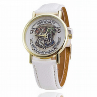 Hogwarts watch,Harry Potter gifts,graduation gifts