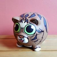 Lil BUB Bubby Bank (Officially Approved)