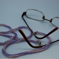 Mauve Spectacle Chain