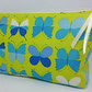 Large Butterfly Cosmetic Make Up Case