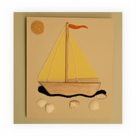 Yacht Wall Art