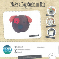 Make a Dog Cushion Kit