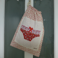 Laundry and Lingerie Bag