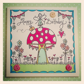 Andrea Willis  Cards and Gifts