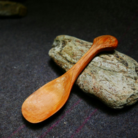 Birch Spoon Spoon