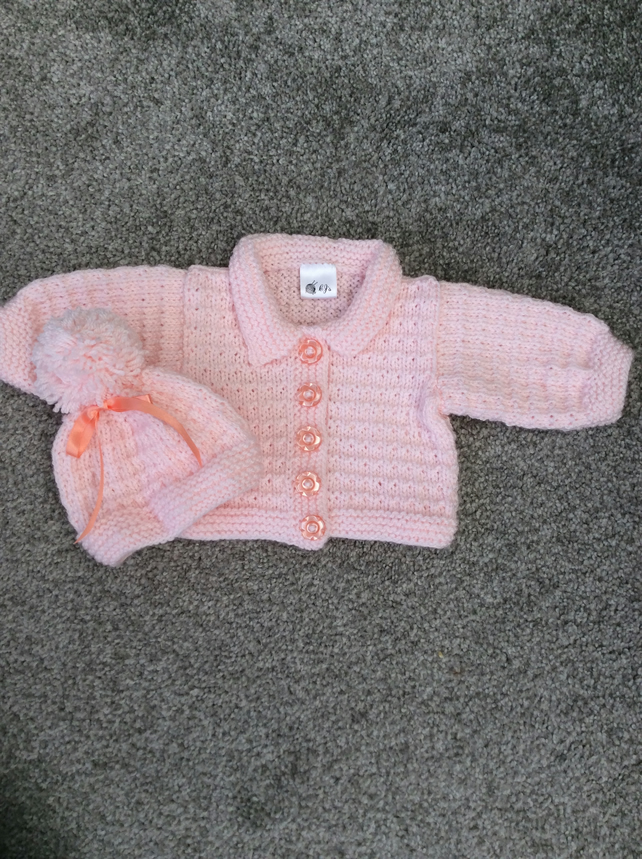 56f8e8e4f22f Baby Girls Outdoor Outfit - Folksy
