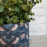 Fabric Plant pot, Fabric Pot, Indoor Plant Pot, Fabric Storage