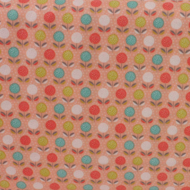Dashwood - Fablewood - Buds & Blooms - Fat Quarter