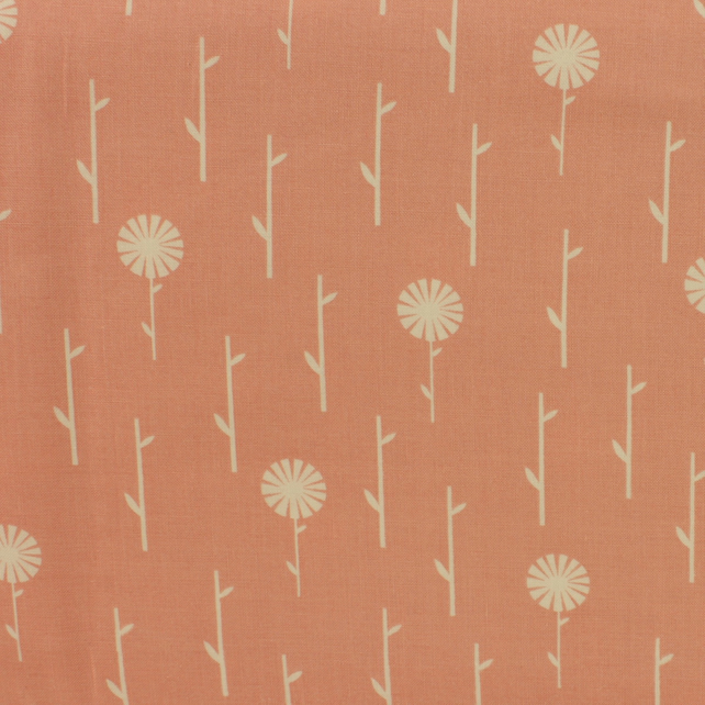 Dashwood - September Blue - Pink - Fat Quarter