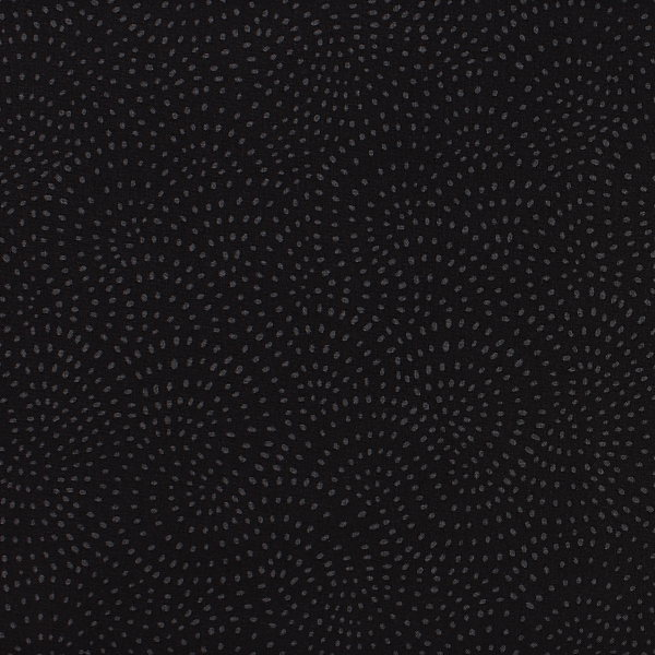 Dashwood - Twist - Charcoal - Fat Quarter