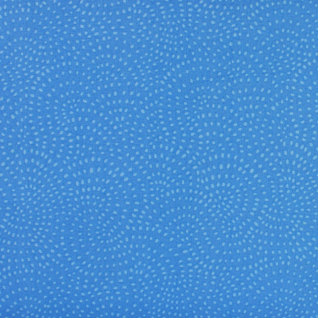 Dashwood - Twist - Cyan - Fat Quarter
