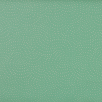 Dashwood - Twist - Mint - Fat Quarter