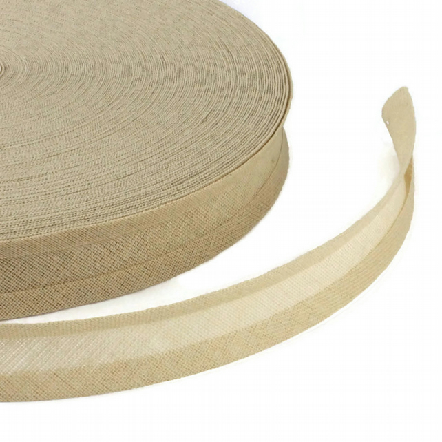 Bias Binding - 16mm - Beige