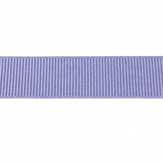 Berisfords Grosgrain Ribbon - Lilac - 16mm