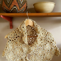 Handmade Summer Shawl