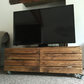 TV unit coffee table