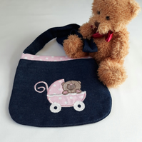 Child's Shoulder Bag