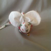 Christmas Weighted mouse