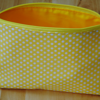 Large Make Up - Cosmetic Bag