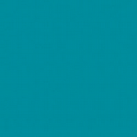 Plain dark turquoise jersey fabric by JNY Colourful Kids (half metre)
