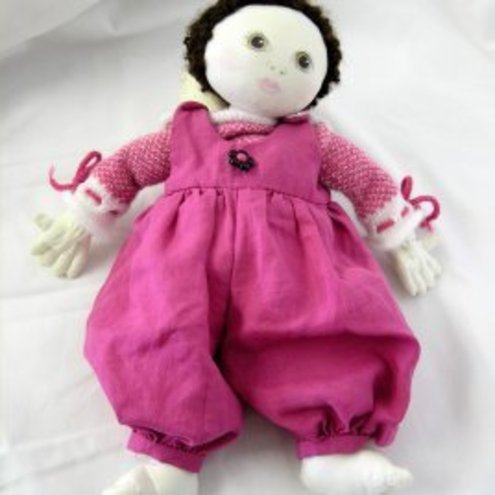 Windfall Dolls: Doll shorts uns bloomers pattern and