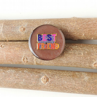 SALE: Best Friend Brooch (2029)