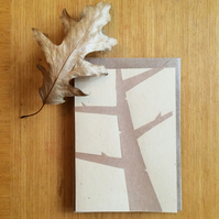 A pack of four 'nature-inspired' greetings cards