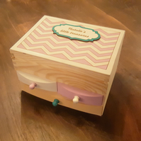 'little princess' box
