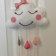 """Dream cloud"" mobile"