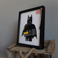 Batman Lego Emergency