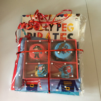 Gift set forcrafty children