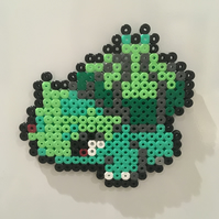 Pokemon Bulbasaur SPRITE (FREE UK POSTAGE)