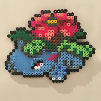 Pokemon Venusaur PIN BADGE (FREE UK POSTAGE)