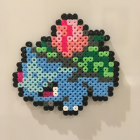 Pokemon Ivysaur PIN BADGE (FREE UK POSTAGE)