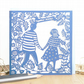 Together always card, Dating anniversary card, Wedding card