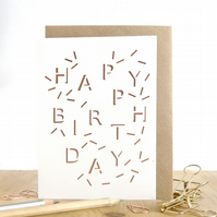 Birthday card for men, Birthday card, Dad birthday card, Son birthday card