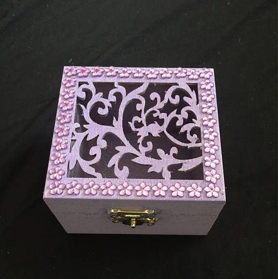 Gorgeous Jewellery Box