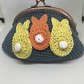PATTERN ONLY - bunny purse