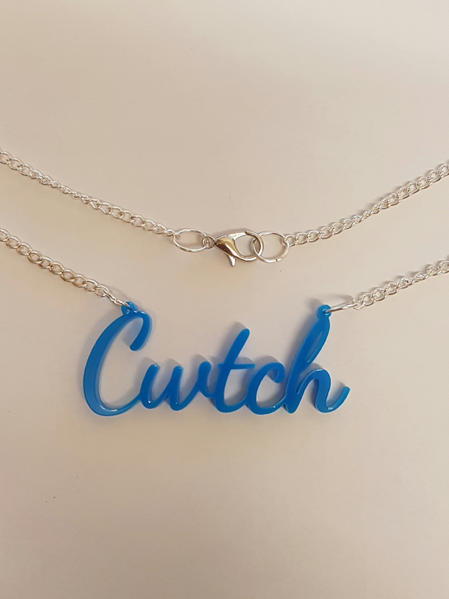 Cwtch welsh dating