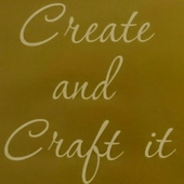 Create & Craft it