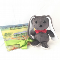 Hippity Hop Plush Toy Collectable